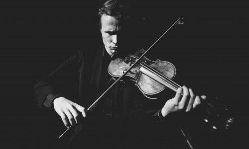 Ensemble EDEN - Franz Berlin