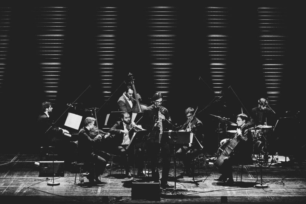 Ensemble EDEN - Gasteig Carl Orff Saal 4