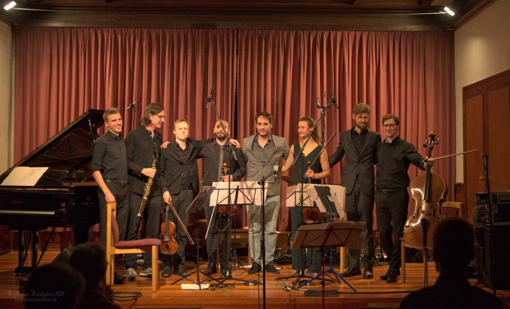 Ensemble EDEN - Jazzclub Bretten